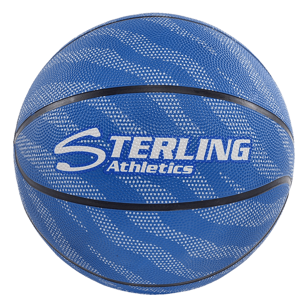 Stripes Limited Edition Rubber Camp Basketball Sterling Athletics Basketballcamps Basketball Basketball Plays Louisville Basketball