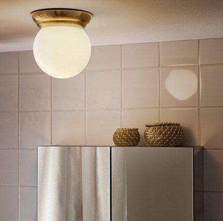 Vous N Auriez Jamais Devine Que Ces Produits Viennent De Chez Ikea Luminaire Ikea Ikea Decoration Interieure Et Exterieure