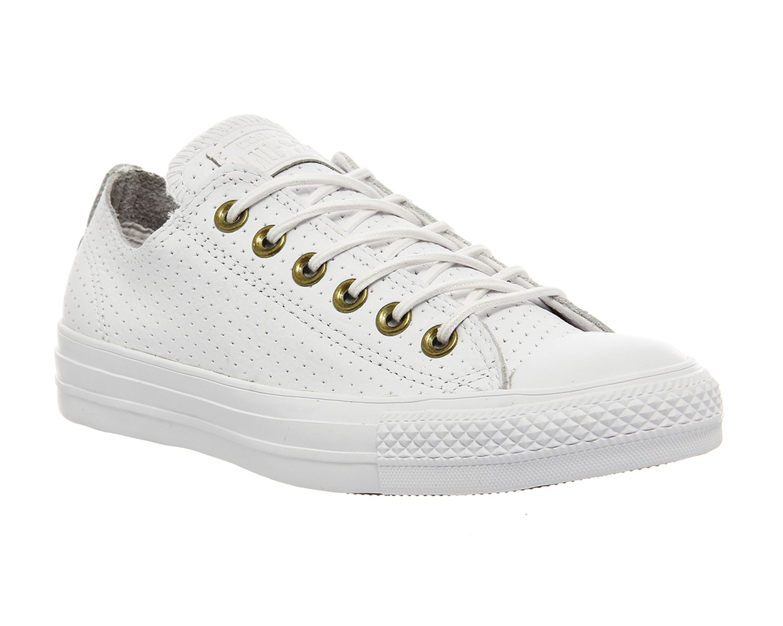 Craft White Biscuit Converse All Star Low From Office Co Uk