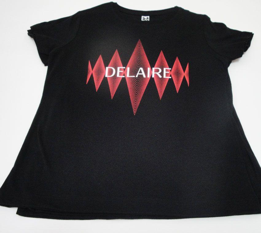 Camisetas personalizadas en serigrafia 2 colores. Camisetas de algodón 100%. 150grs.