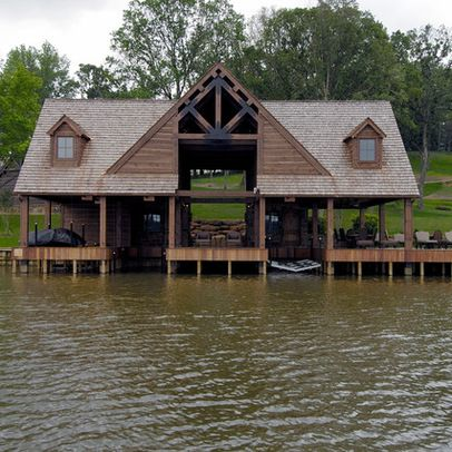 Mariah pinned this Boat Dock & PatioBoat Dock | Dream Beach/Lake ...
