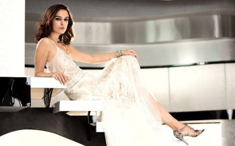 Keira Knightley vuelve a dar vida a 'Coco Mademoiselle' en la nueva saga de Chanel