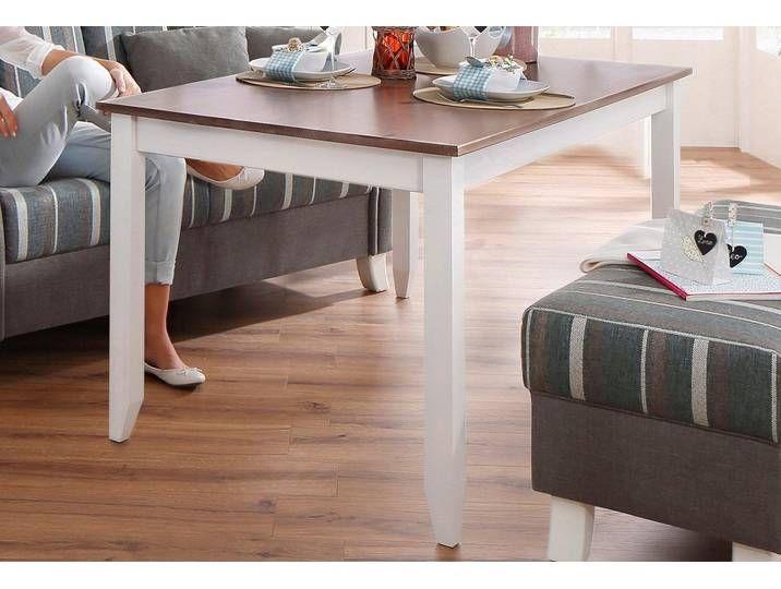 Home Affaire Esstisch Home Affaire Breite 160 Cm Furniture Home Decor Decor