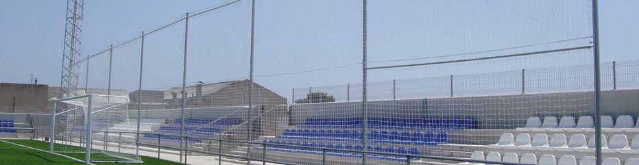 Aplicaciones Deportivas #valla, #vallas, #vallado, #vallados