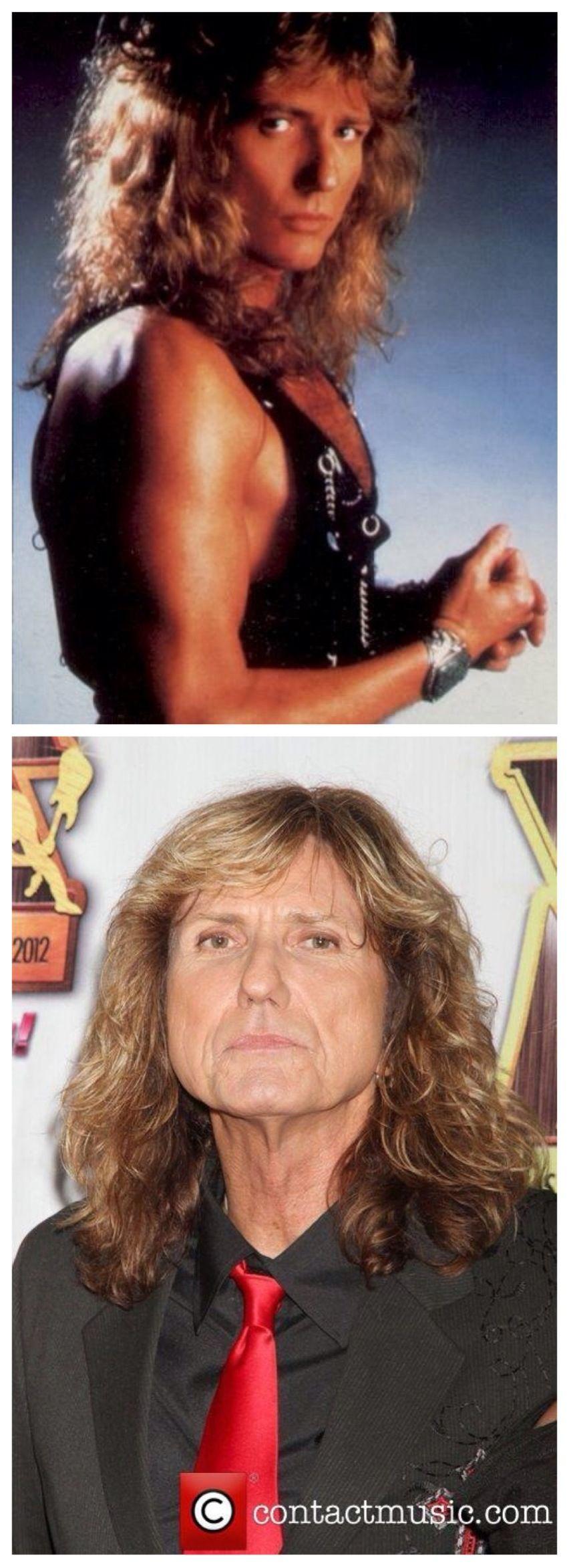 Whitesnake Lead Singer 1000 Images About Whitesnake On Pinterest Don39t Judge Me Deep