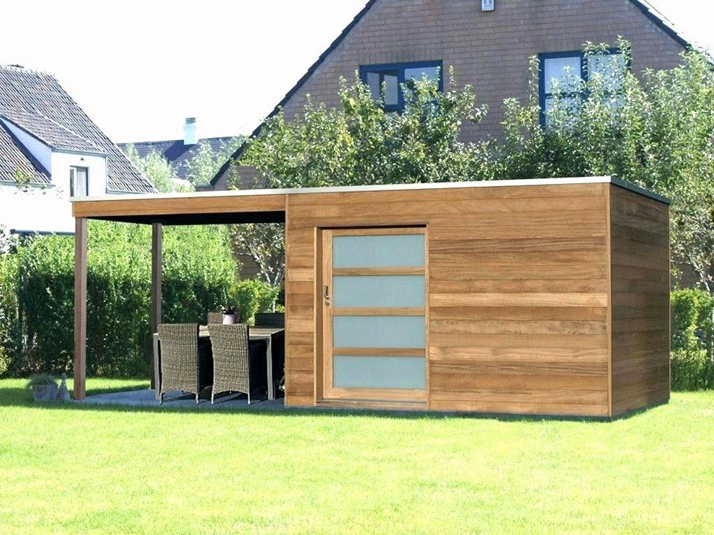 26++ Gartenhaus modern selber bauen Trends