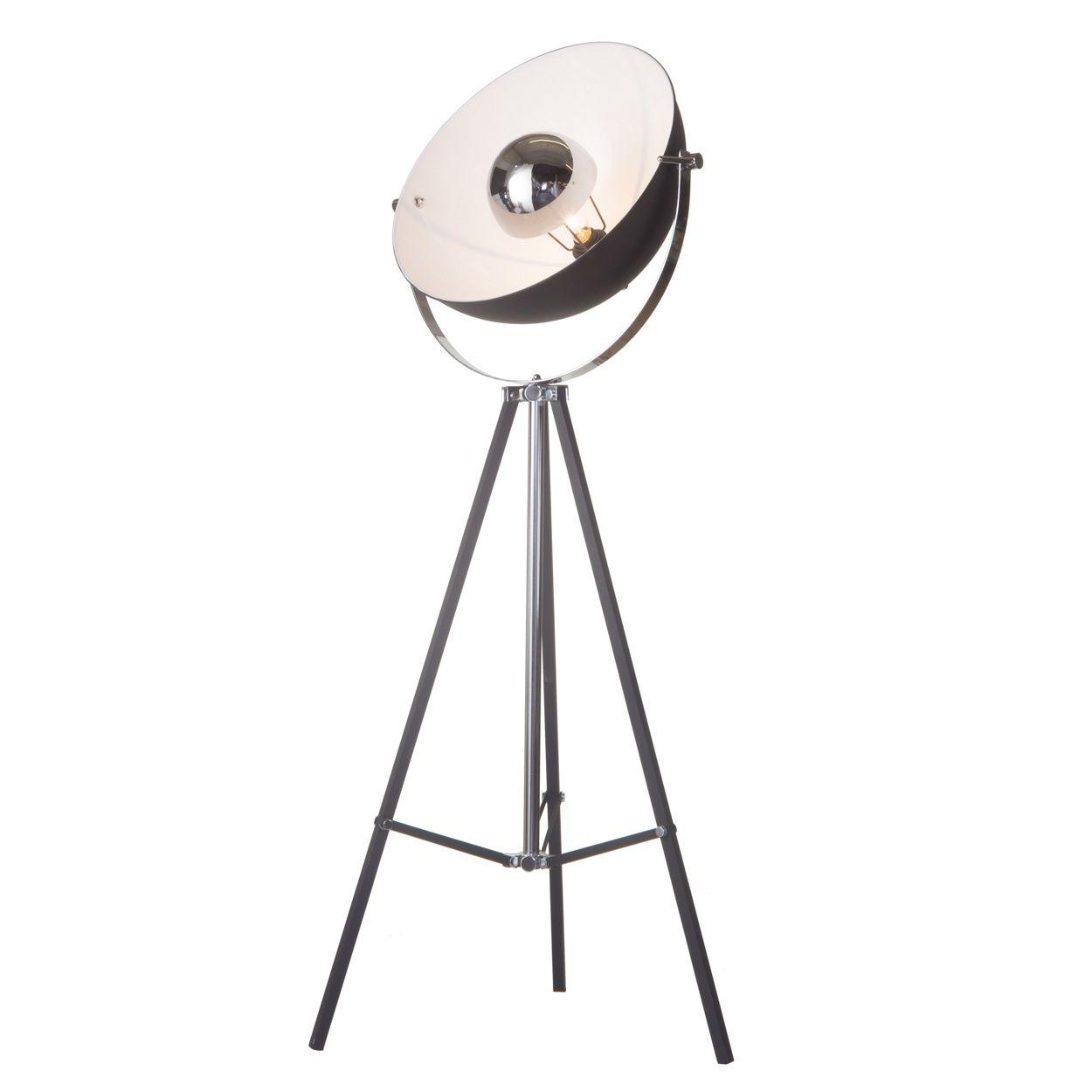 Park Art My WordPress Blog_Black Tripod Floor Lamp Target