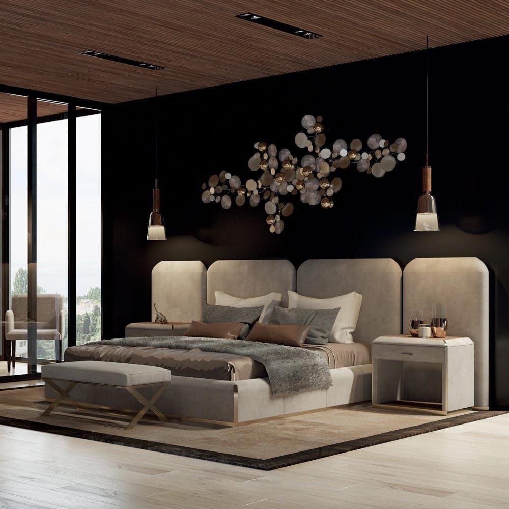 20 modern luxury schlafzimmer design #luxus-schrank