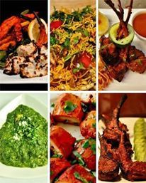 Indian Pakistani Wedding Food Catering Shalimar Indian Pakistani