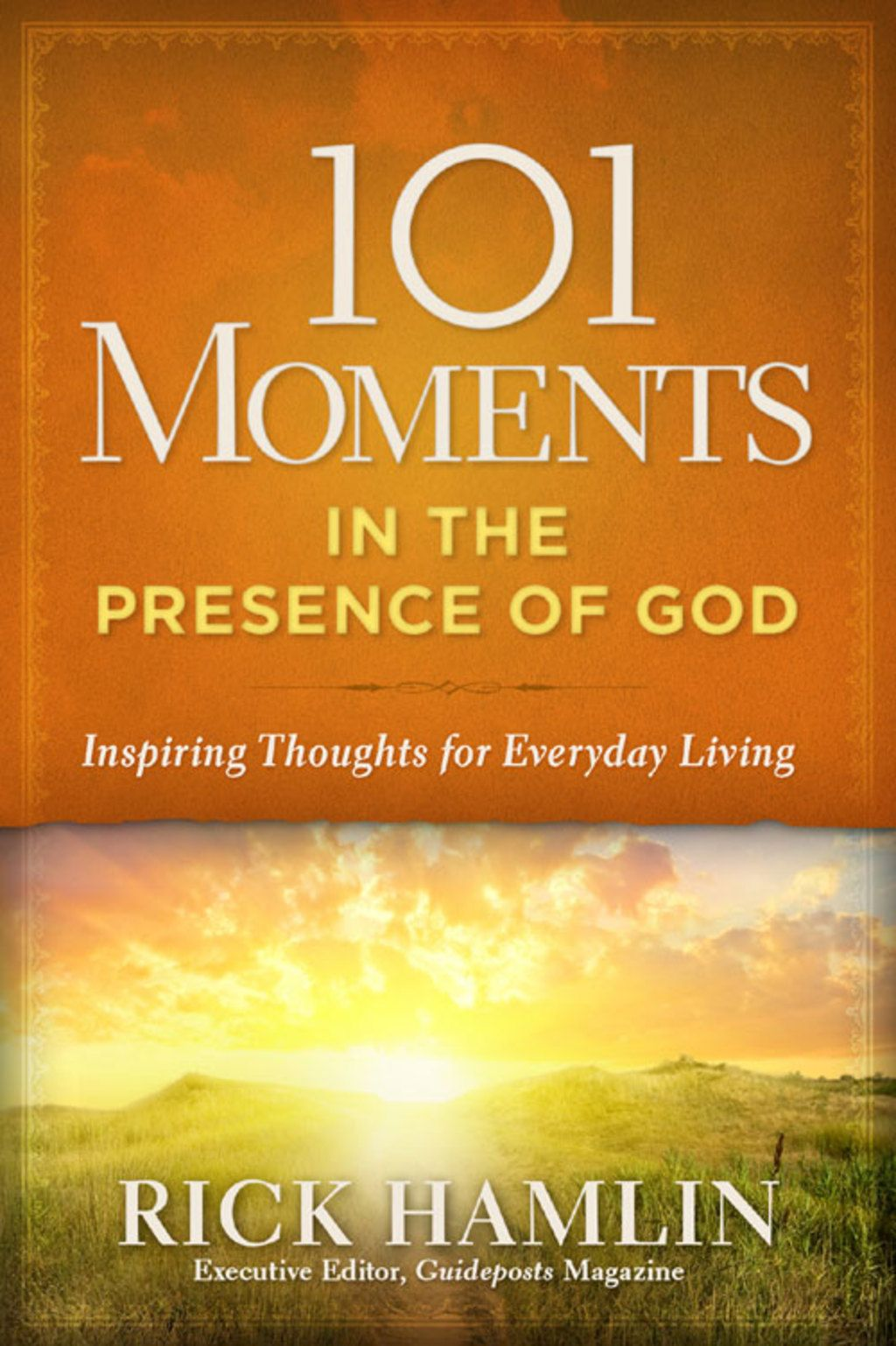 101 Moments in the Presence of God (eBook)