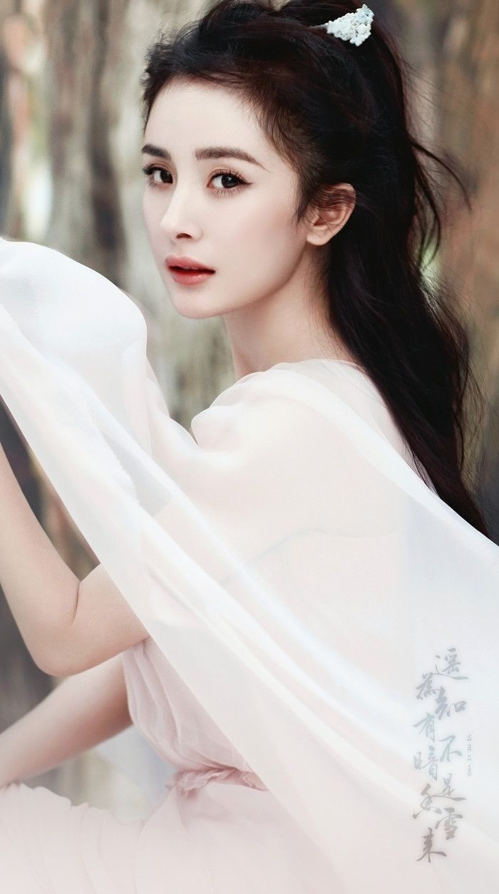 Pin by Ellie kim on Chinese drama .. actress   Beauty girl