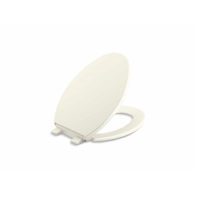 Kohler Brevia Elongated Soft Close Toilet Seat Biscuit In 2019