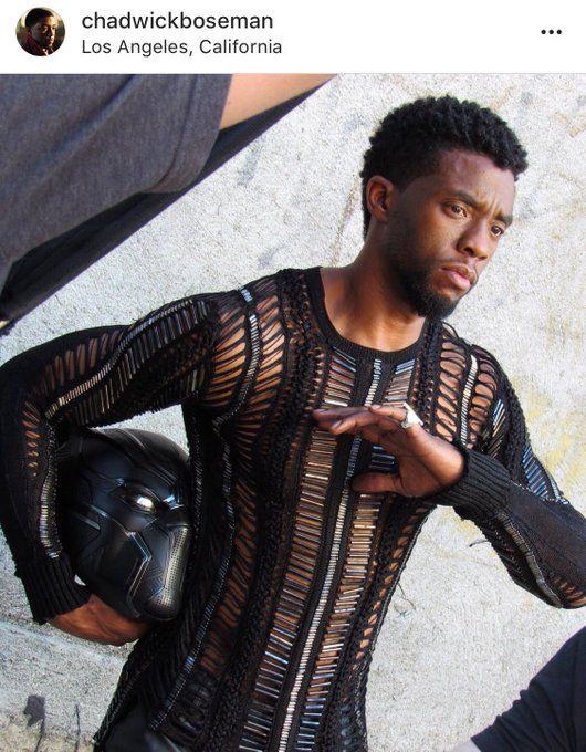 Dad On Twitter Black Panther Black Panther Marvel Black Panther 2018
