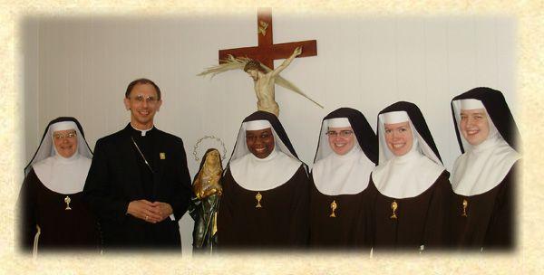 Poor Clares Of Perpetual Adoration St Joseph Adoration
