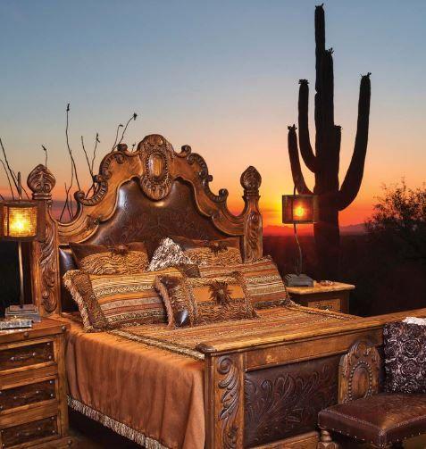 adobe interiors rustic furniture fort worth texas go western