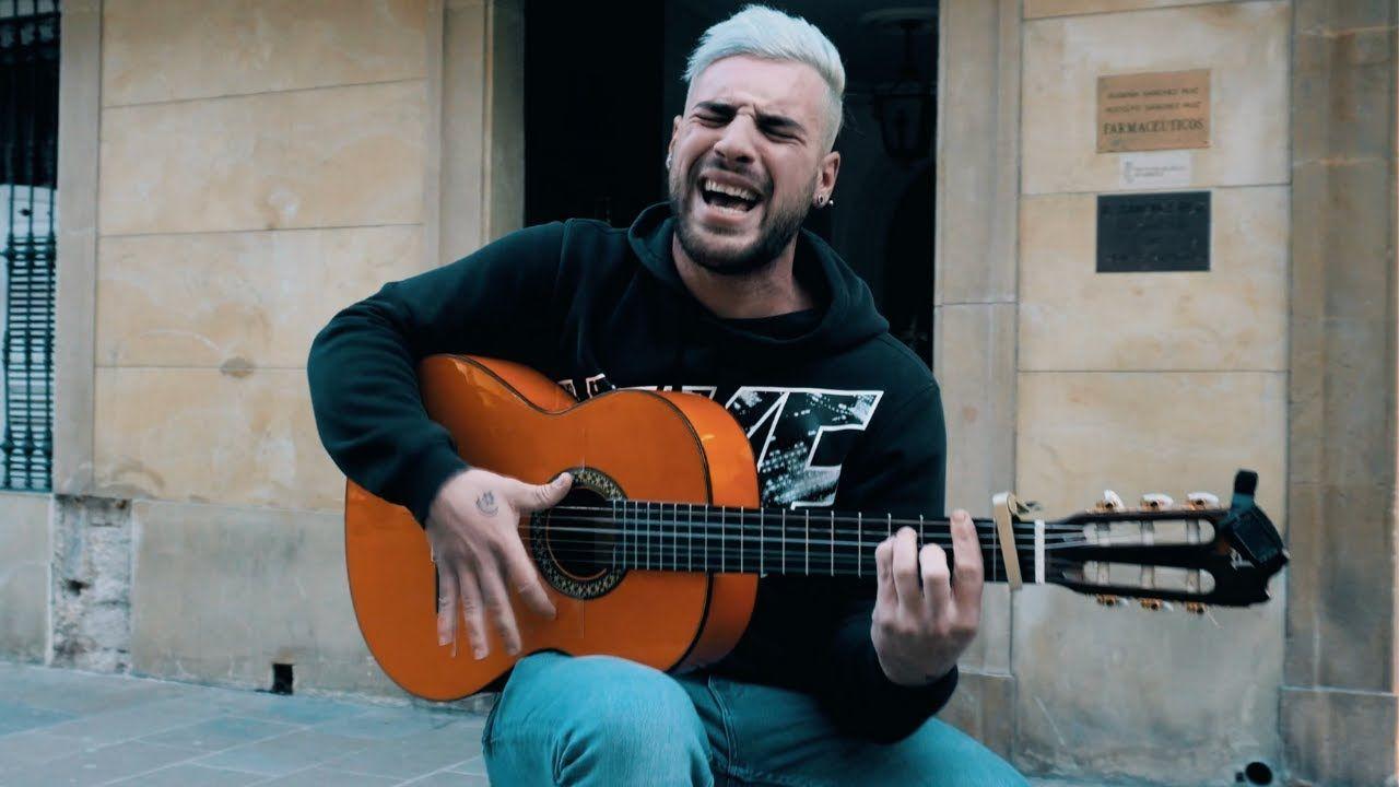 Yo No Te Puedo Dar Riqueza Flamencoenlacalleix Javier García En 2020 Youtube Riqueza Daria