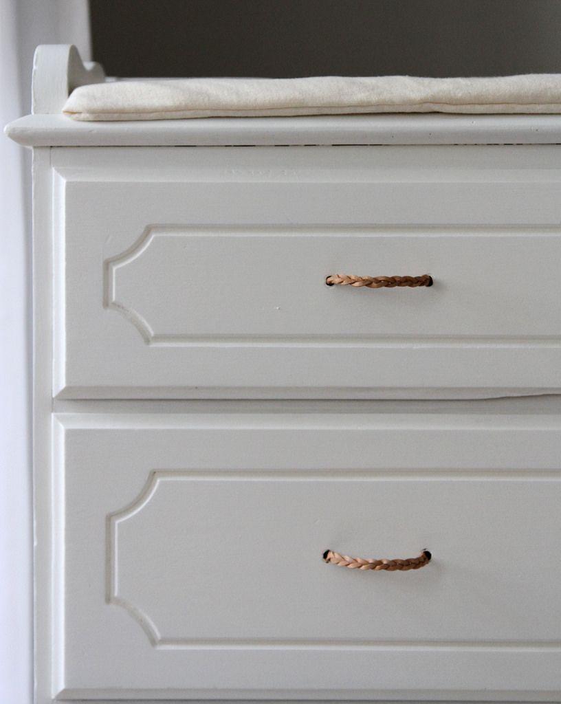 Leather drawer pulls details pinterest drawer pulls leather