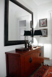 Espejos a medida para decorar tu hogar te damos ideas para que decores tu recibidor en tienda - Espejos a medida barcelona ...