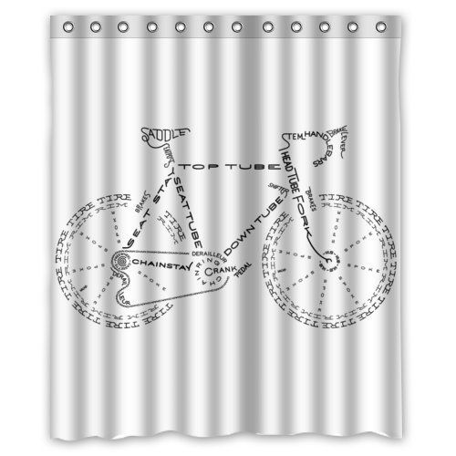 New Exclusive Why Don T We High Quality Shower Curtain 60 X 72