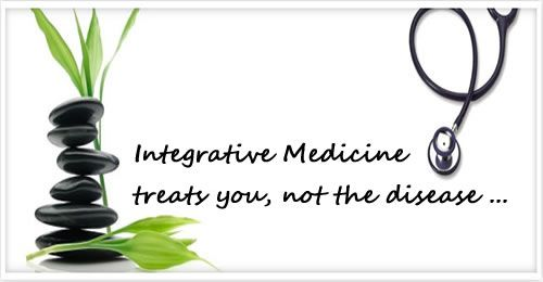 WFP HealthTalk: What is Integrative Medicine Anyway
