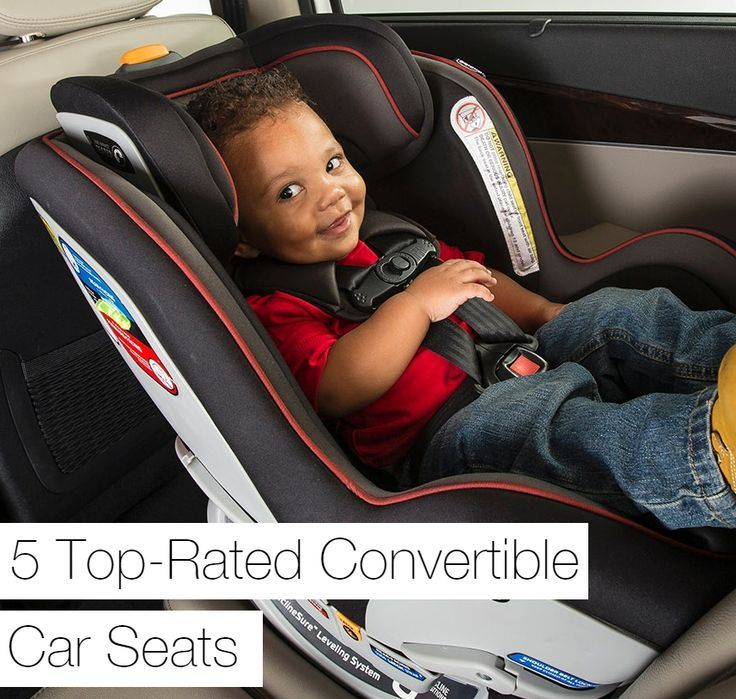 5 Top Rated Convertible Car Seat Consumer Reports