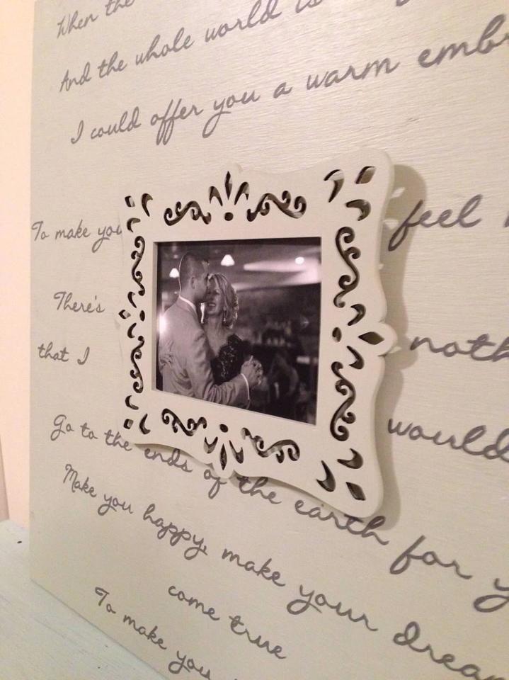 Ideas for Unfinished Decorative Wood Frames   Composición ...