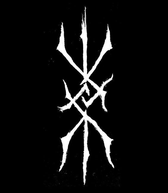 Symbol Bloodborne Art Sigil Tattoo Magick Symbols
