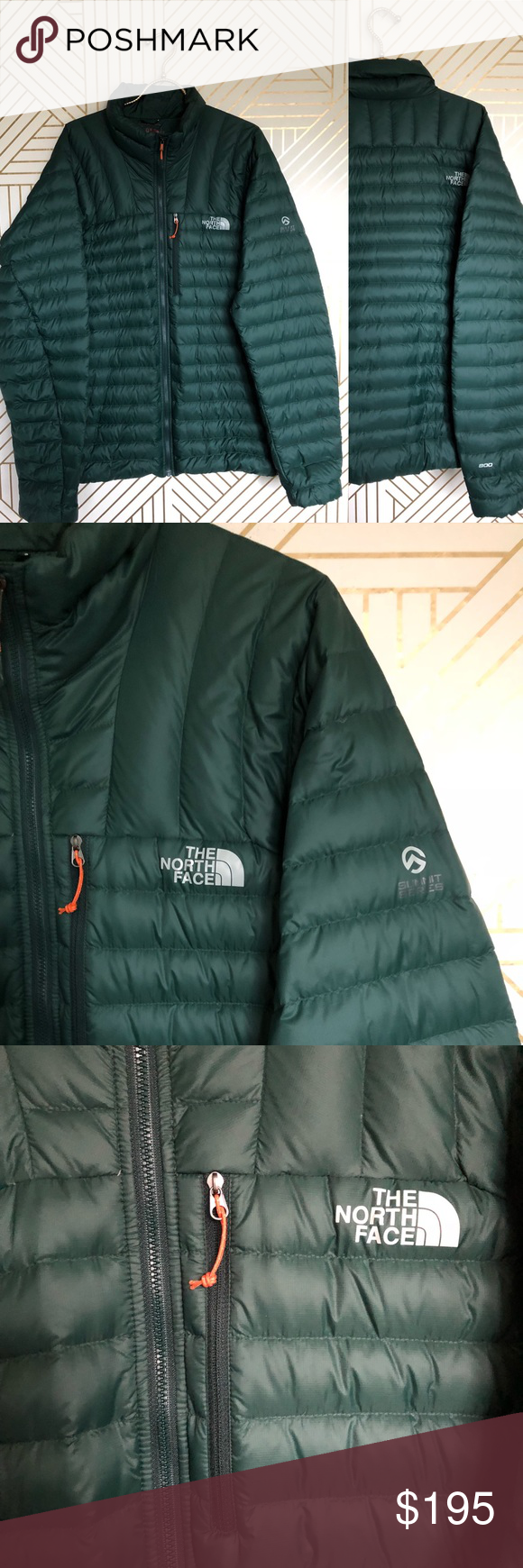 The North Face Summit 800 Series Down Jacket Xl The North Face Down Jacket North Face Jacket [ 1740 x 580 Pixel ]