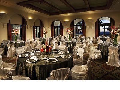 Hyatt Regency Huntington Beach Resort Spa Weddings