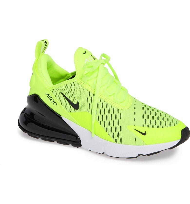 Nike Air Max 270 Sneaker (Toddler