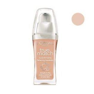 Loreal True Match Fondoten C5 Sable Rose Sand #makyaj  #alışveriş #indirim #trendylodi  #MakyajÜrünleri #bakım #moda #güzellik #makeup #kozmetik