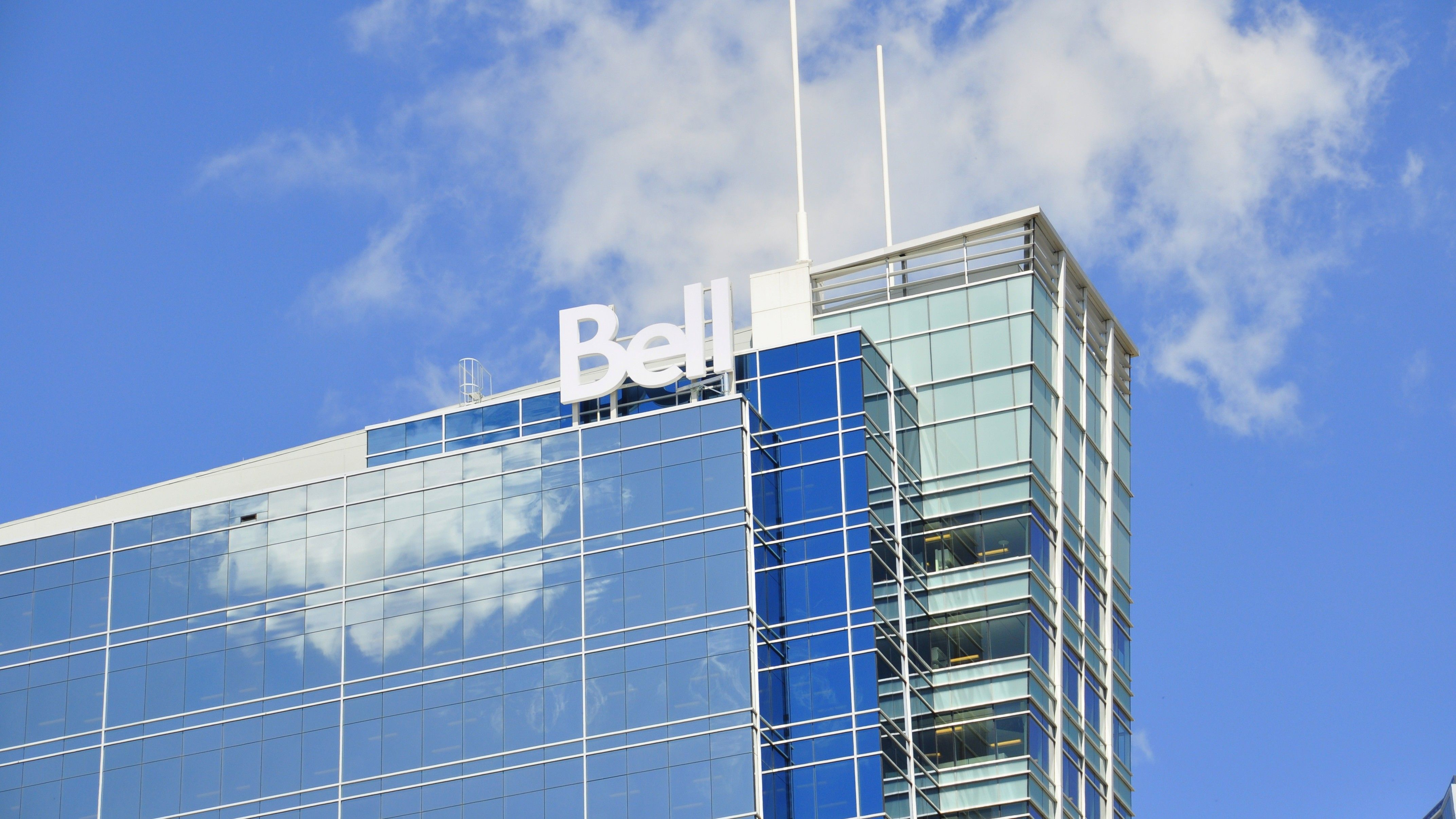 Canadian Giant Bell Wanted NAFTA to Ban Some VPNs