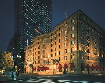 Fairmont Copley Plaza In Boston Ma Pa Hotel Reviews Best Prices Trekaroo
