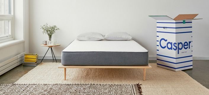 A Wake Up Call For The Mattress Industry Casper Mattress Online Mattress Mattress