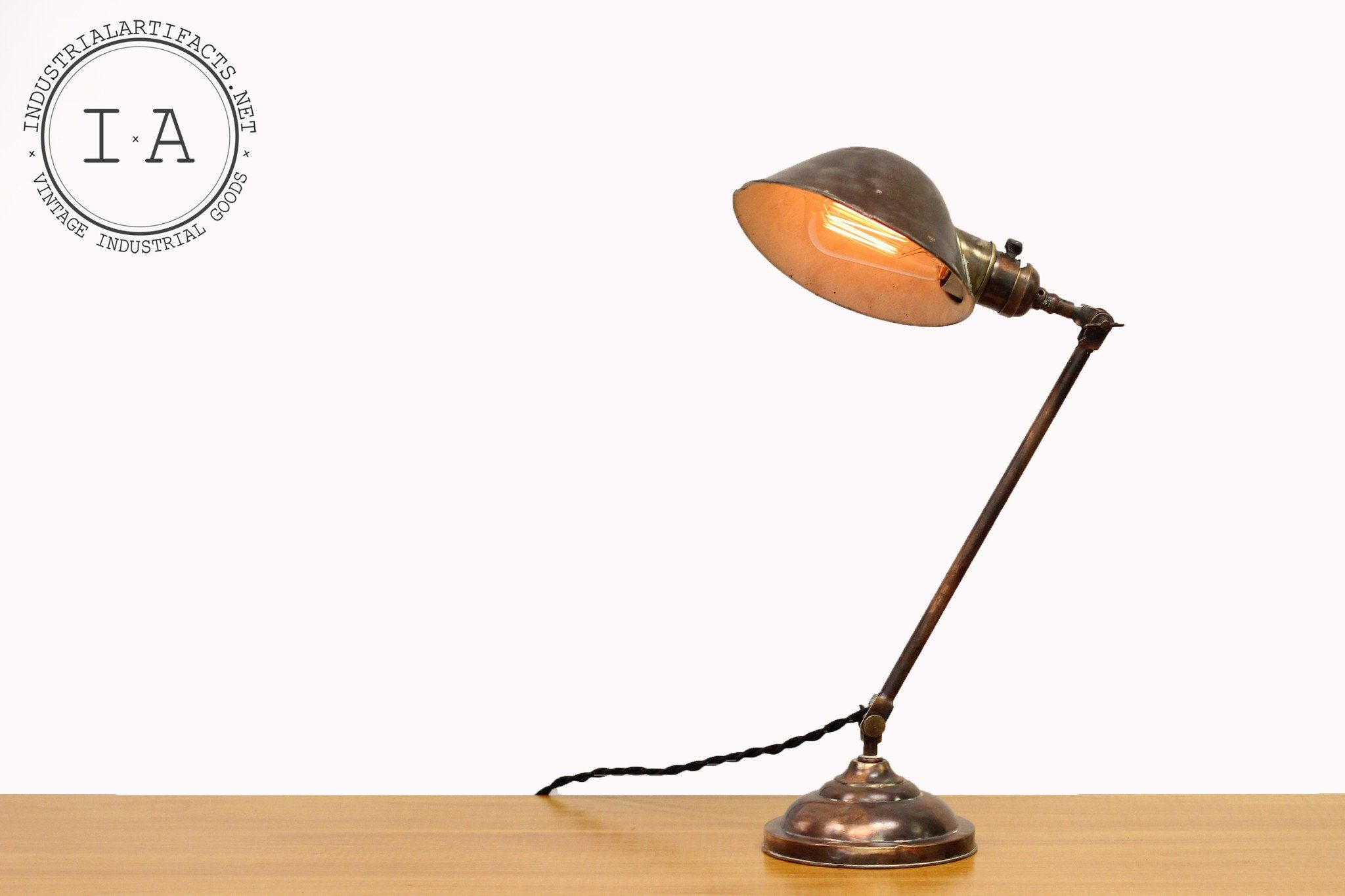 oil pin antique bankers jt lamps desk lamp bronze for less lighting