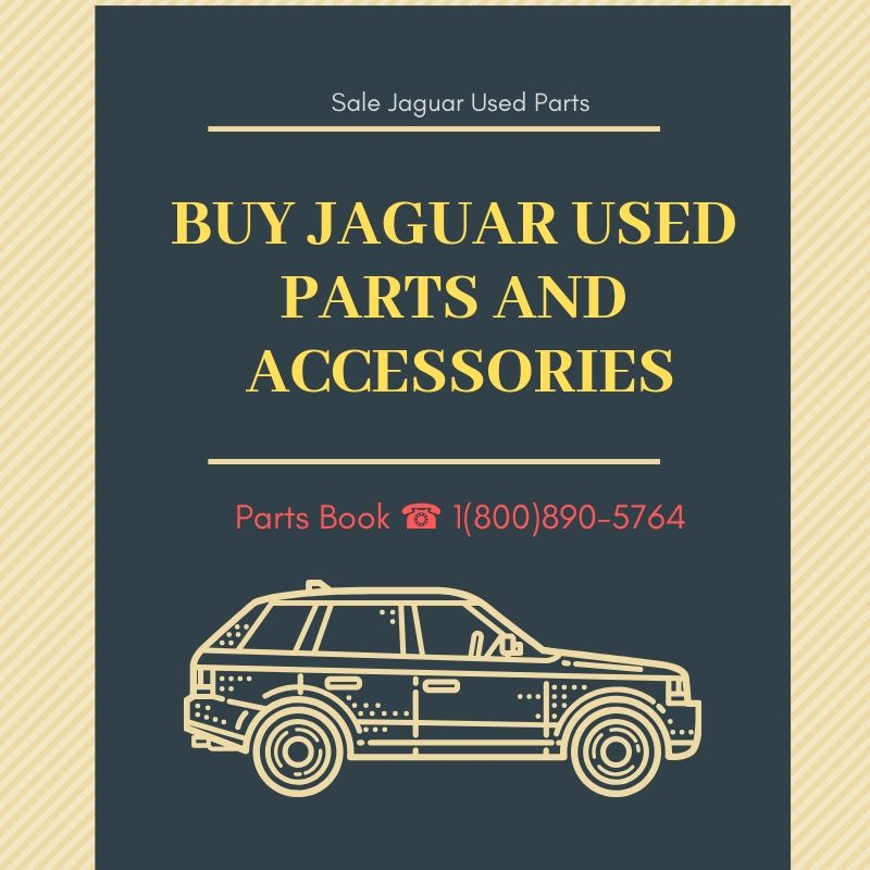 Jaguar Used Car Auto Parts Jaguar Jaguar Models Used Car Parts