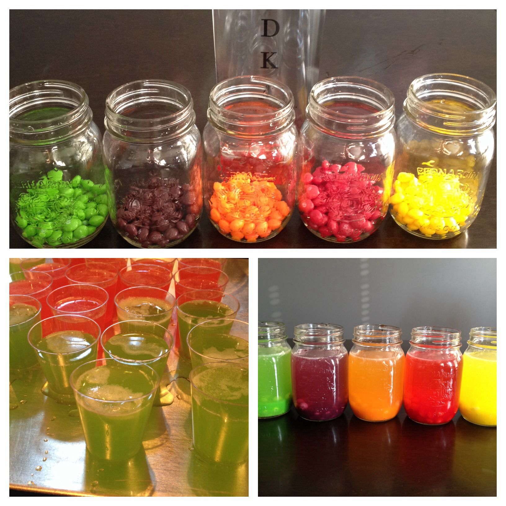 Skittles Vodka You Will Need A 1 75 Litre Bottle Of Vodka We Used Kirkland Brand From Costco And 1 Pound Of Sk Moonshine Recipes Yummy Drinks Summer Drinks
