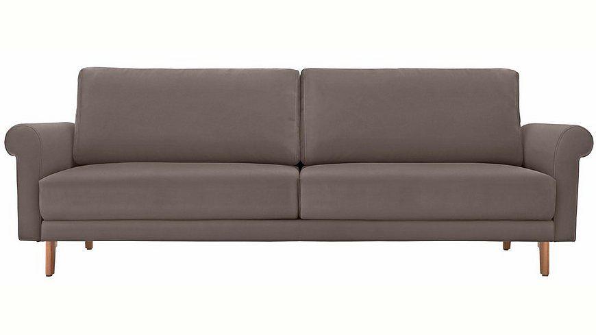 Hlsta Sofa 3 Sitzer Hs450 Wahlweise In Stoff Oder Leder Im Modernen Landhausstil Jetzt Bestellen Unter