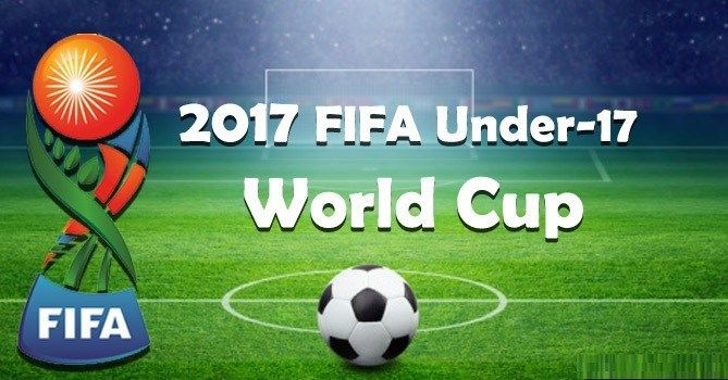 Fifa U17 World Cup 2017 Live Streaming Online Free Final World Cup Live Stream World Cup Live World Cup 2017 World Cup