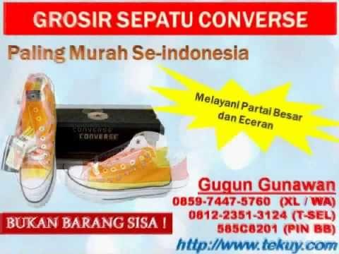 Hp 0812 2351 3124 Tsel Cari Supplier Sepatu Wanita Converse