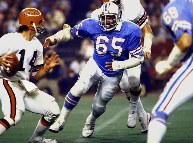 top nfl hall of fame offensive linemaen   ... Bethea headlines the 2013 Class of The Black College Hall of Fame