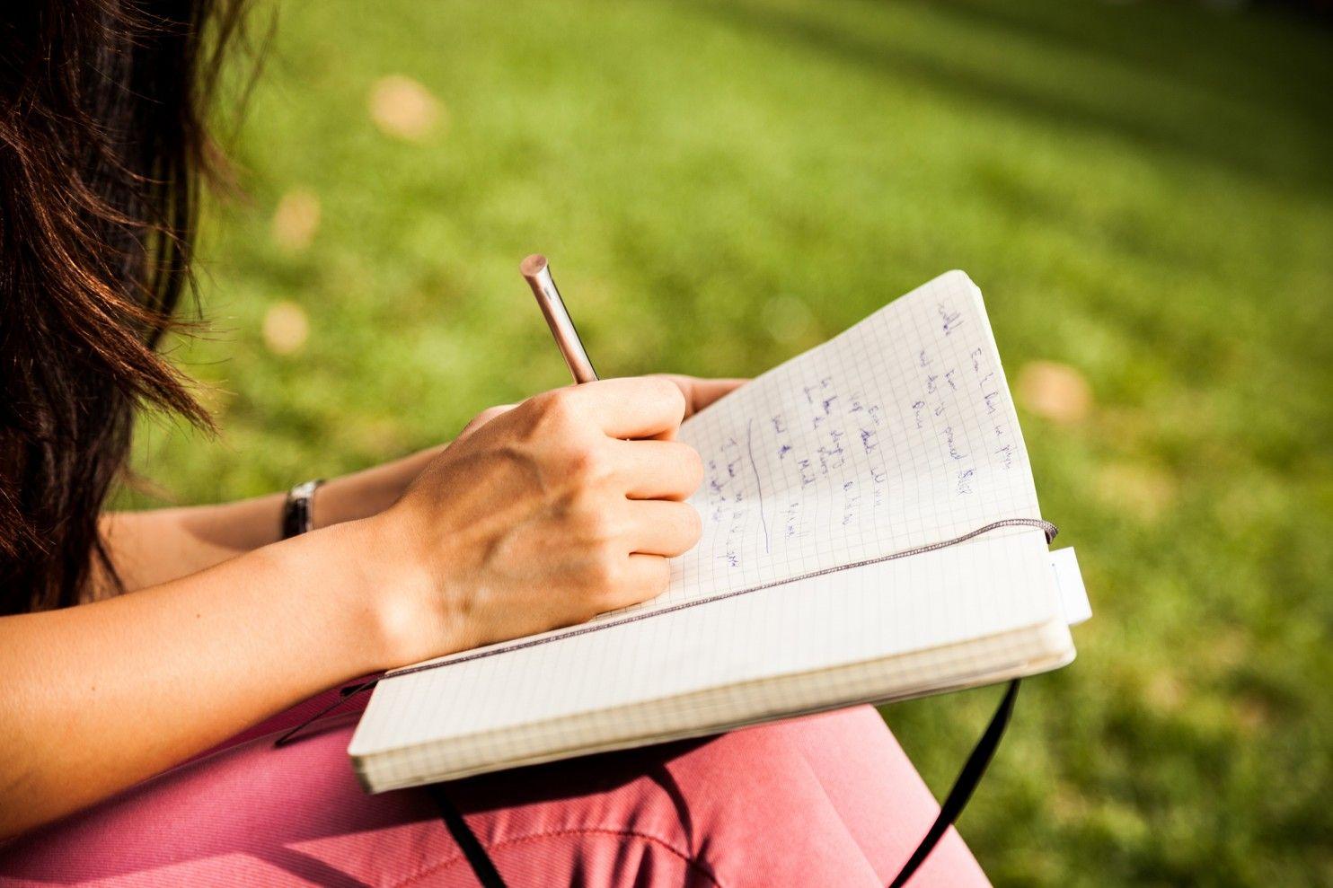 Essay writing practice online