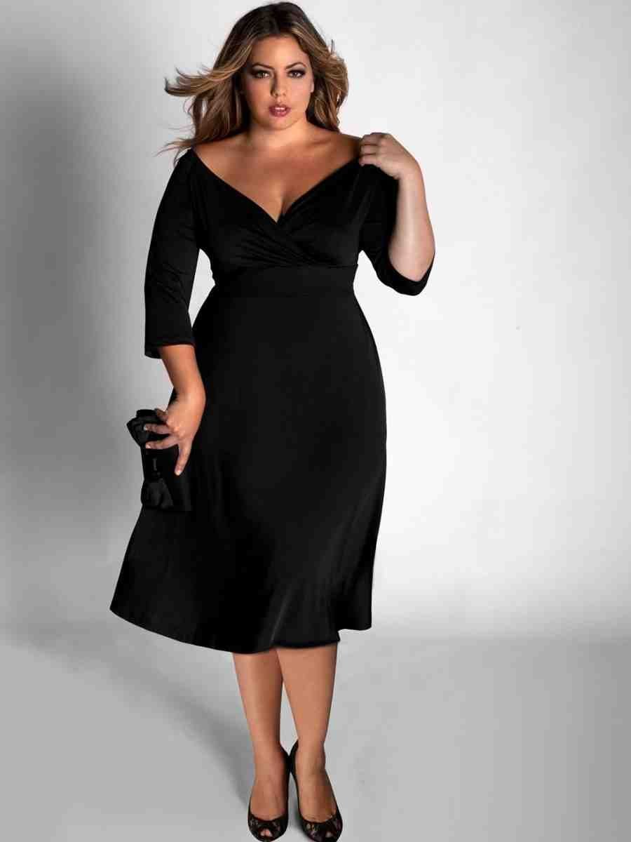 Flattering Wedding Dresses For Plus Size in 2019 | Plus size ...