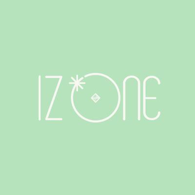 official_IZONE on in 2019 | IZ*ONE | One logo, Logos, Kpop