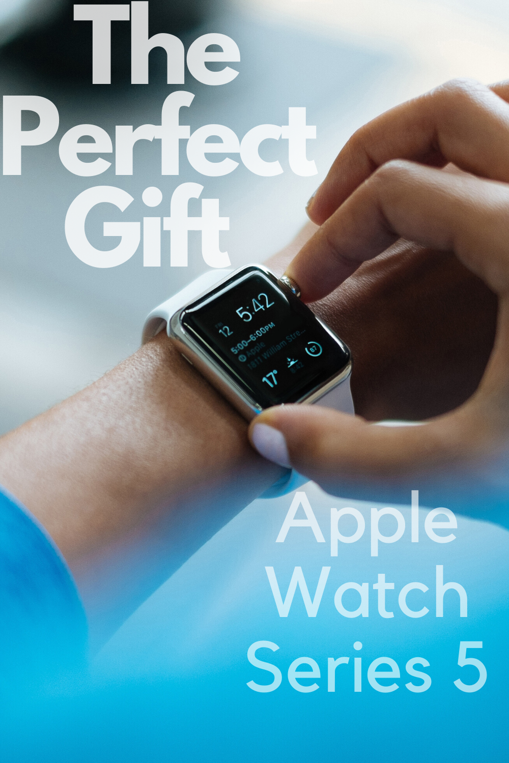 Smartwatch The Perfect Gift For Your Girlfriend Boyfriend