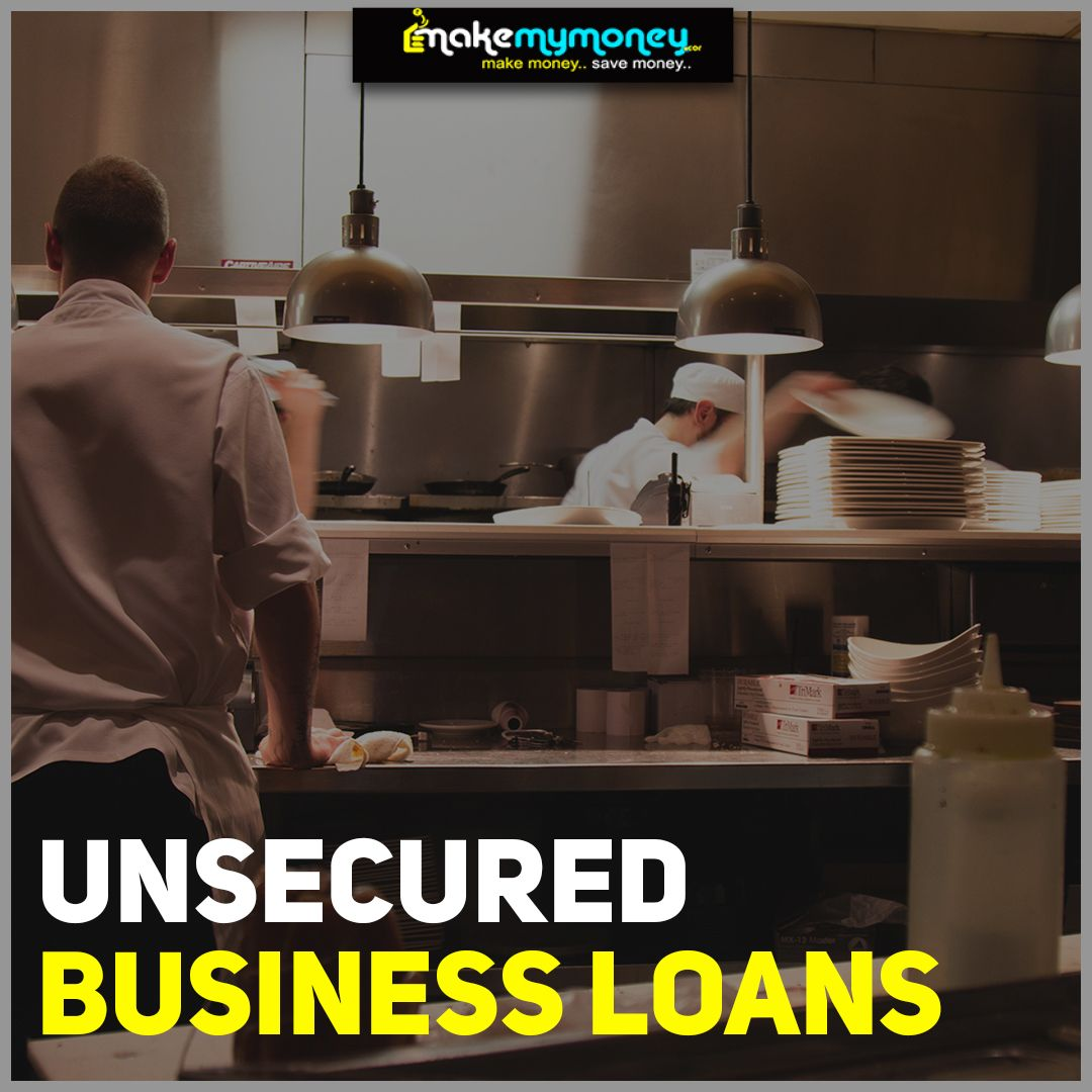 Unsecured Business Loans In Delhi Business Loans Business