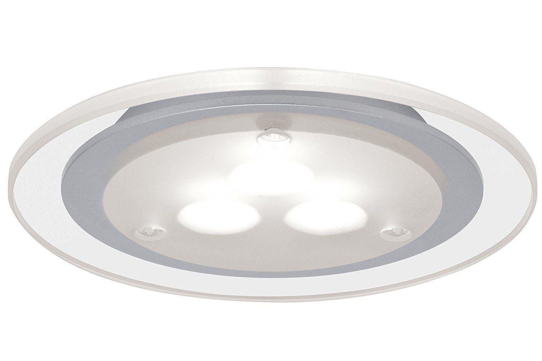 Paulmann 93543 Recessed Furniture Light Set Deco Led 3x3w