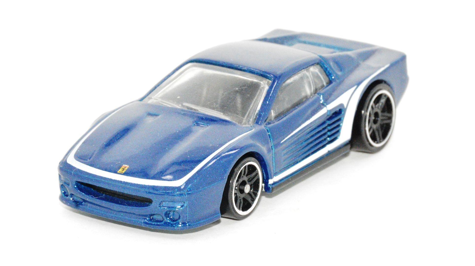 All Ferrari Models List Of Ferrari Cars Vehicles Ranker >> Hot Wheels Ferrari F512m Ferrari Hot Wheels Ferrari Hot