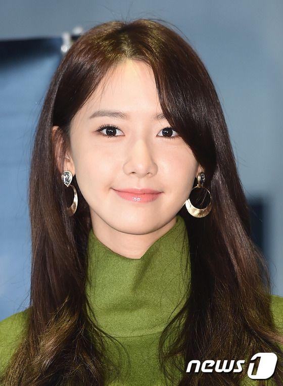 윤아, 클로즈업으로 담고 싶은 예쁨 - 뉴스1스타