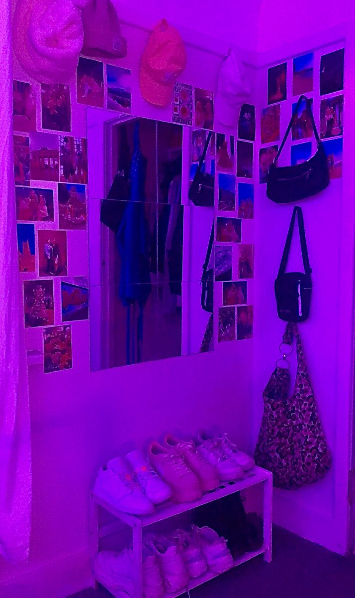 Pin by GRACIE🍒 on room in 2020 Indie room, Diy wall